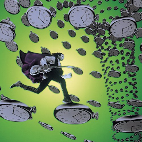 Time Machine / Joe Satriani