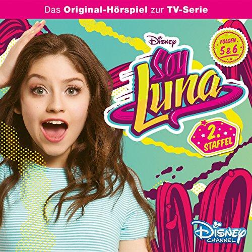 Soy Luna 2.5 & 2.6 Titelbild