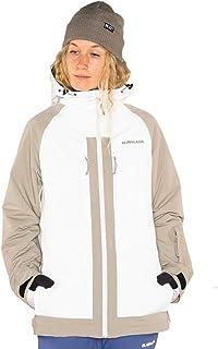 ARMADA Stadium Insulated Jacket - Women`s Aspen, L