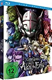 Code Geass: Akito the Exiled - OVA 1+2 - [Blu-ray]