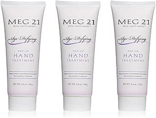 MEG 21 Age Defying Hand Treatment, 10.2 oz.