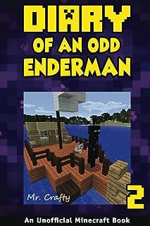 Odd Enderman 2: Kai the Spy: An Unofficial Minecraft Book