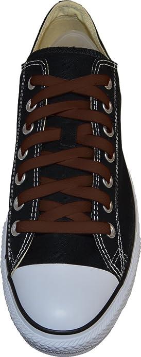 My Shoe Laces Flat Shoelaces - 5/16
