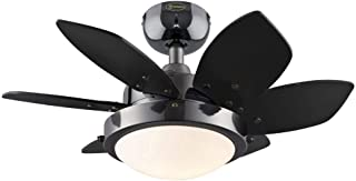Westinghouse Lighting 7224600 Quince Indoor Ceiling Fan...
