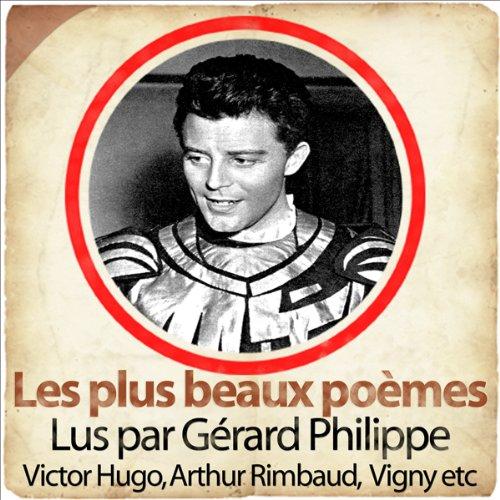 Les 25 plus beaux poèmes de la langue française cover art