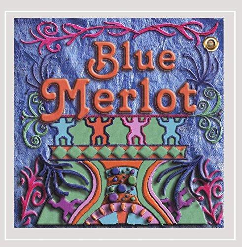 Blue Merlot [Import USA]