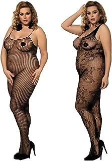 net full bodysuit