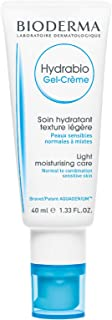 BIODERMA Hydrabio Gel Creme Face Creams & Moisturizers, 40 ml