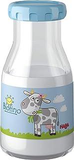 HABA 300117 - Milch | Ideales Zubehör für Kaufladen und Ki