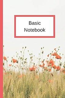 Basic Notebook
