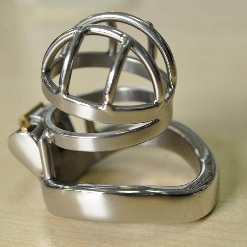 OFFicial shop Cock Cage Chastity Device for Exercise Male Louisville-Jefferson County Mall Penis