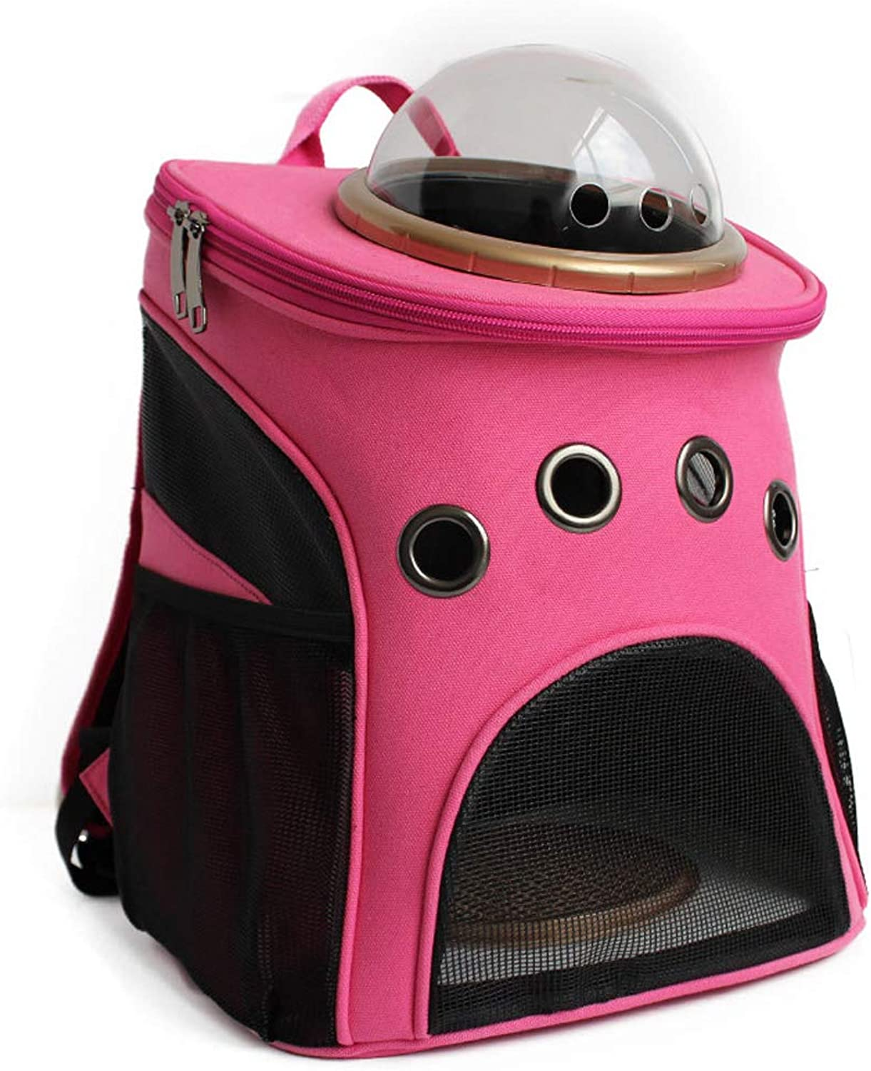 Pet Carrier Soft Animal Carriers  Portable SoftSided Travel Bag  Best For Small Or Medium Dog And Cat