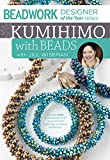 Beadwork Designer of the Year Series - Kumihimo with Beads