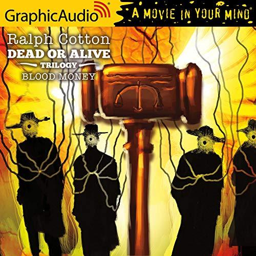 Blood Money [Dramatized Adaptation] cover art