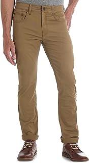 Wrangler mens Retro Slim Fit Boot Cut Jean Jeans