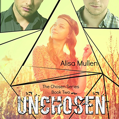 Unchosen audiobook cover art