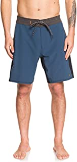 Quiksilver Men's Indo Warrior Boardshort 19 Swim Trunk
