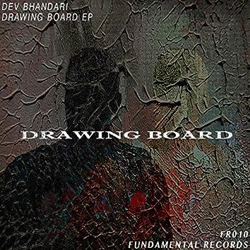 DRAWING BOARD EP