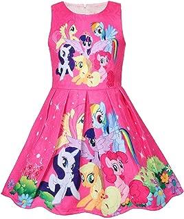 cute little pony dress up