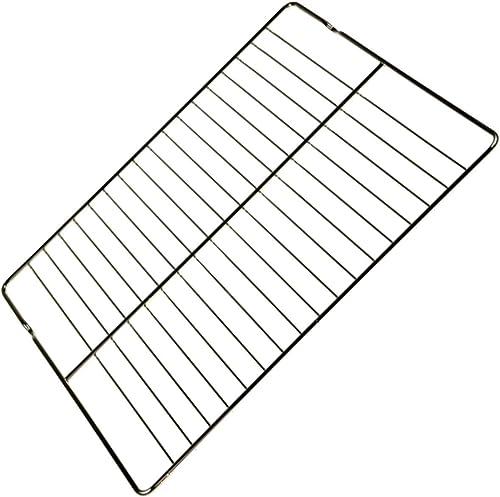 GRILLE DE FOUR 455 X 370 M/M POUR FOUR WHIRLPOOL - 481010370537