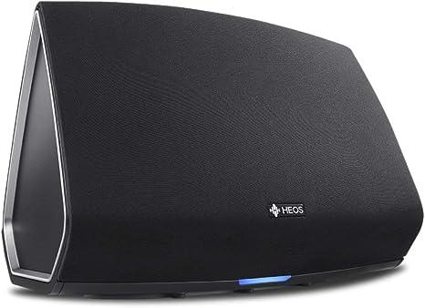 Denon Heos 5 Hs2 Audio Streaming Speaker White Vogel S Sound 3305 Universal Speaker Stand For Heos 5 Hs2 White Home Cinema Tv Video