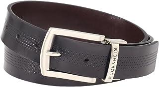 Florsheim Men's Reversible Casual 35 mm Belt