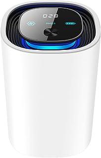 GAKIN 1pc purificador de aire purificador de coche para el hogar ionizador limpiador de aire para fumador polvo
