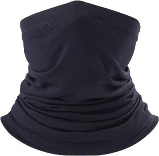 Neck Gaiter for Men Women- Versatile Fishing Face Mask Non Slip Breathable for Sun Wind Protection