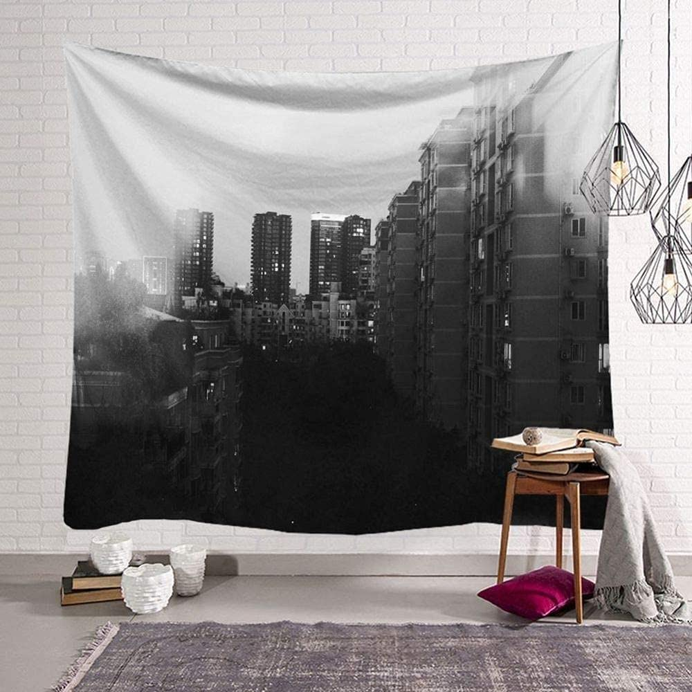 Max 83% OFF European-Style Landscape Tapestry Living Room Seasonal Wrap Introduction Background Bedroom