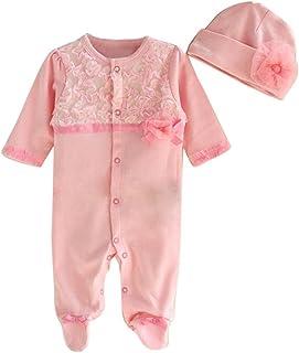 802e1ef7cf89c Amazon.fr   Pyjama Princesse   Bébé   Puériculture