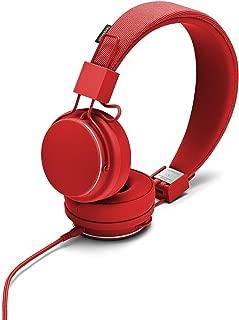 Urbanears Plattan II Kulak Üstü Kulaklık, Kırmızı