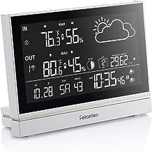 fetanten weather station manual