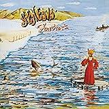 Genesis: Foxtrot (2018 Reissue Vinyl) [Vinyl LP] (Vinyl)