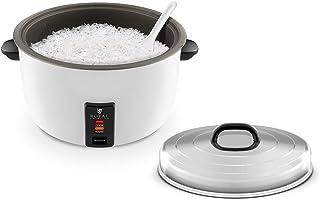 Royal Catering - RCRK-10A - Olla arrocera eléctrica - 10 L de arroz - 2.950 W