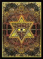 ブロッコリーハイブリッドスリーブ「全知の眼」
