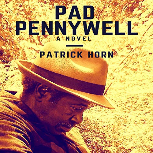 Pad Pennywell audiobook cover art