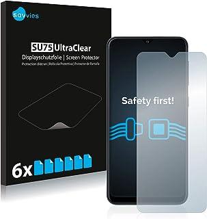 savvies Protector Pantalla Compatible con Samsung Galaxy A10