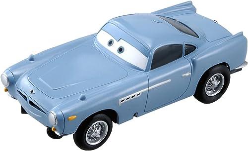 Cars 2 Laser Control Finn McMissile (RC Model) (japan import)