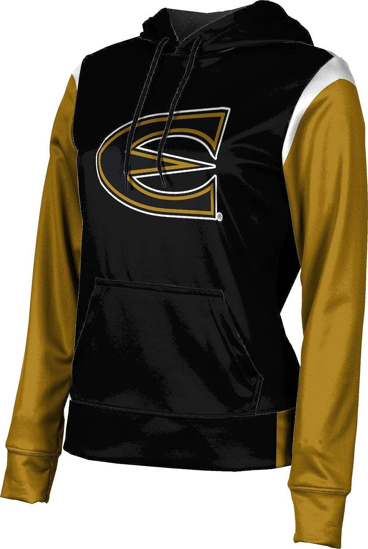 ProSphere Emporia State University Girls' Pullover Hoodie, School Spirit Sweatshirt (Tailgate)