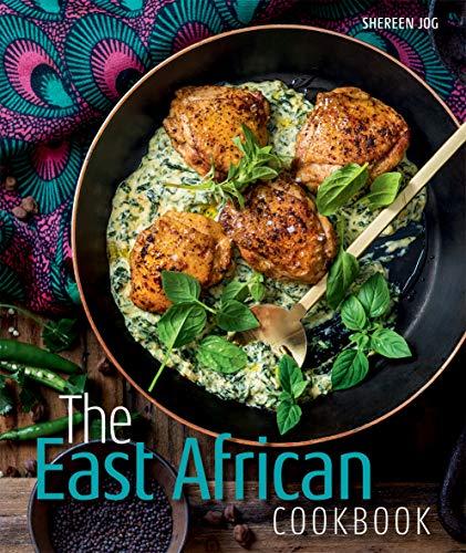 East African Cookbook
