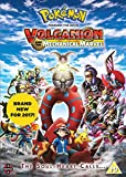 Pokemon Movie Volcanion and The Mechanical Marvel [Edizione: Regno Unito] [Import]