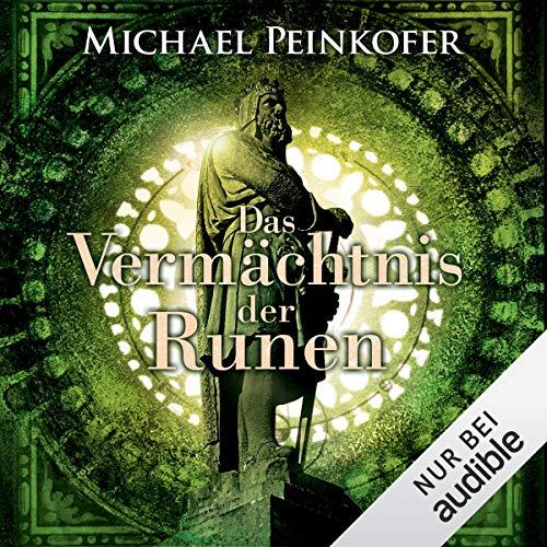 Das Vermächtnis der Runen audiobook cover art