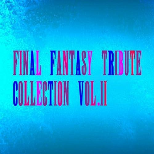 Final Fantasy II - World Map by GoodKnight_2 on Amazon Music ...