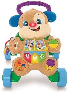 Cachorrinho que Anda, Aprender e Brincar, Fisher Price, Mattel
