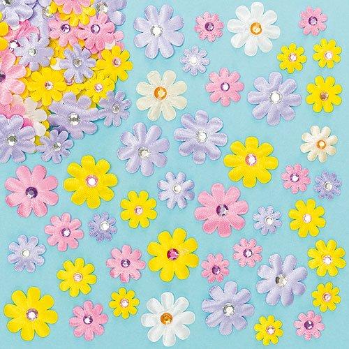 Blumen Zum Basteln Amazon De