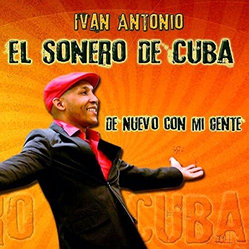 Ivan Antonio El Sonero De Cuba