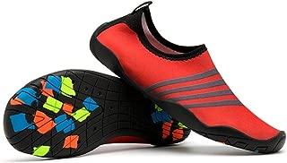Barefoot Water Shoes, Quick-Dry Aqua Yoga Beach Swim Outdoor Sports Multifunctional Socks for Women Men Kids