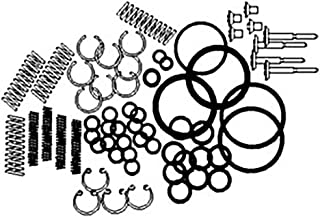 830997M1 New Hydraulic Pump Valve Chamber Repair Kit Made to fit MF 135 +