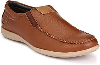 Levanse Leather Casual Shoes for Men & Boys.