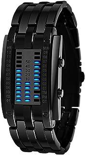 Absolute Women's Wrist Watches Hot Binary Matrix Sports